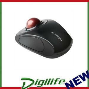 Kensington Orbit Wireless Mobile Trackball Mouse
