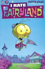 I Hate Fairyland Comic Issue 13 Modern Age First Print 2017 Skottie Young
