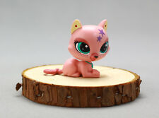 LITTLEST PET SHOP PETS IN THE CITY FORTUNATE LACHANCE #29
