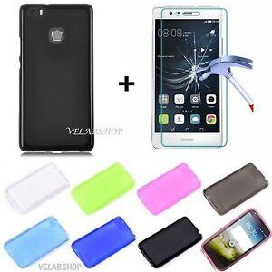 Cover e custodie verdi modello Per Huawei P9 lite per cellulari e ...