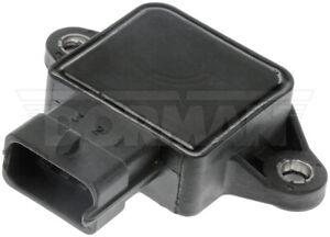Dorman 977-404 Throttle Position Sensor For Select 00-09 Hyundai Kia Models