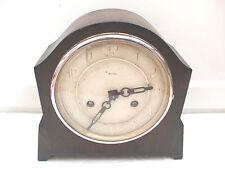 Art Deco Antique Clocks with Pendulum/Moving Parts