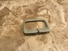 1974 1975 1976 Pontiac Firebird Trans Am Shoulder Harness Retainer Formula