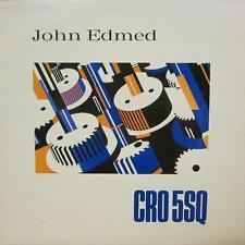 """John Edmed(12"""" Vinyl)CRO 5SQ-Illuminated-12 LEV 69-UK-Ex/NM"""