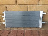 Condensatore Aria Condizionata ORIGINALE BMW MINI 64509271204