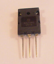 Transistor MJL21193 bipolaire, PNP, 250 V, 16 A, TO-264, 3 broches