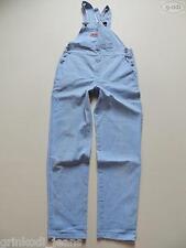 Levi's® Latzhose Latz Jeans Hose W 32 /L 32, Oldschool Denim Latzjeans RARITÄT !