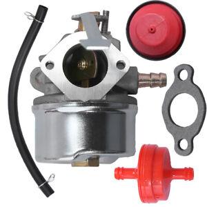 Carburetor for Tecumseh 3Hp 2 Cycle Toro Craftsman MTD Snowblower Carby 640086A