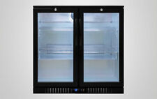 "NEW 35"" Commercial Bar Cooler Fridge BB-2 Beverage Beer Liquor Refrigerator NSF"