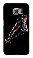 Hawkeye Avengers Samsung Galaxy S4 5 6 7 8 9 10 E Edge Note 3 4 5 8 9 10 Plus