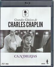 Candilejas (Charles Chaplin)