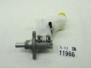 2014-2015 fiat 500L turbo automatic brake master cylinder fluid reservoir tank