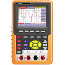 Owon HDS1022M-N 20 MHz Handheld Dig. Storage Oscilloscope, 100MS/s, Dual Channe