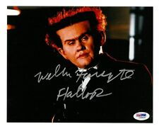 William Forsythe Signed Flattop Authentic Autographed 8x10 Photo PSA/DNA #I69828