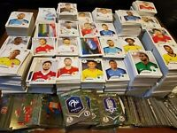 PANINI WORLD CUP 2018 RUSSIA STICKER CARDS 10 X $3.00 Pick Any Quantity !!!!!!