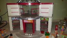 Playmobil 5485 Shopping Center mit Inhalt zur City Welt von PLAYMOBIL