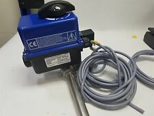 Aeromatic Electric Actuator 24v Ek23p Ip65 Valve Ig 1/2""