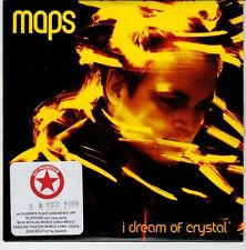(EM31) Maps, I Dream Of Crystal - 2009 DJ CD