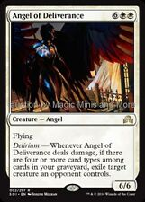Shadows Over Innistrad ~ ANGEL OF DELIVERANCE rare Magic the Gathering card