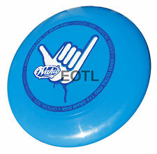 BMA559 WAHU Ultra Pro Official Size & Weight 175gm - Flying Frisbee Disc - BLUE