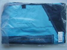 Verdeck 2 in 1 blau für Kinderanhänger Croozer Kid for 1 Modell 2010-2012 NEU