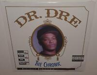 DR DRE THE CHRONIC (2001 RELEASE) BRAND NEW SEALED VINYL LP SNOOP DOGG POUND