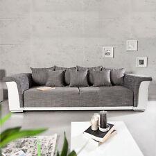Big Sofa Grau Gunstig Kaufen Ebay