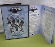 CAROLINA PANTHERS health Jake Delhomme youth fitness Fit Squad Challenge CD-Rom