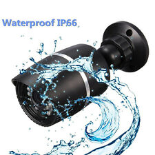 Waterproof 720P AHD HD IP Camera Network Outdoor Cam Security IR Night Vision