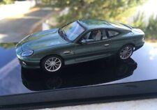Auto Art 1/43 Aston Martin DB7 Metallic Green
