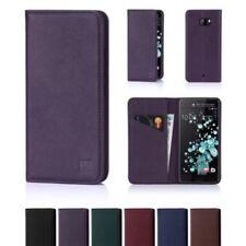 Fundas y carcasas Para HTC U Ultra de piel para teléfonos móviles y PDAs HTC