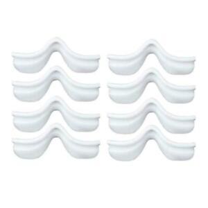 8/16/24X Face Mask Glasses Grip Anti Fogging / Steaming Defogger Nose Clip N7P3