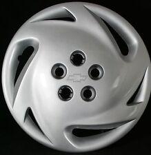 1992 1993 1994 Chevrolet Cavalier wheel cover OEM # 10172985, Hollander # 3206