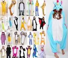 Pigiama kigurumi intero tuta carnevale feste animali zoo costume party Halloween