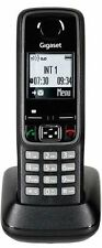 NEW Siemens Gigaset A420 A420A Additional Handset Cordless Home Phone Black