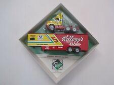 Hendricks Motorsports American Racing Scene Terry Labonte #5 Kellogg's Hauler US