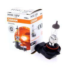 H10 OSRAM Original Line OEM 9145RD Halogenlampe Autolampe Single Box 1 Stück