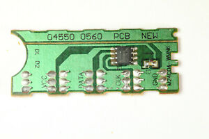 1pc Toner Drum Reset Chip for Samsung Sf 560 565 #T022