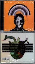 "MASSIVE ATTACK ""Heligoland"" (CD) 2010 NEUF"