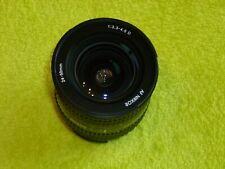 Nikon AF Zoom-Nikkor D 24-50mm f/3.3-4.5 D AF Lens