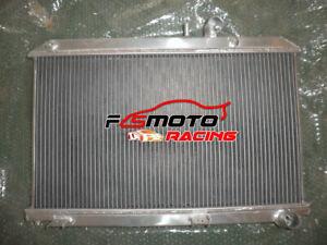 Aluminum Radiator For Mazda RX8 FE Series1 13B Renesis 1.3L Petrol 2003-2012 MT