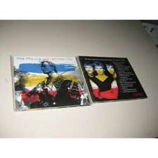 The Police Sting  CD  Happy birthday sting
