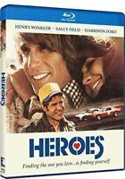 Heroes [New Blu-ray]