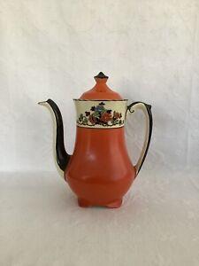 Wedgwood & Co Victorian Coffee Pot