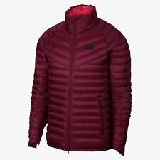 Nike FC Barcelona Down Fill Men's Jacket Deep Maroon AH7431 669 RRP £159.95 2XL
