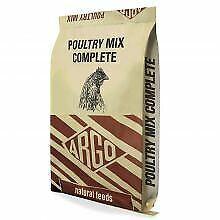 Argo Poultry Mix Complete - 15kg - 567488