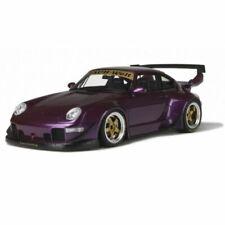 1/18 GT Spirit Porsche 911 (993) Purple RWB Rauh-Welt Begriff