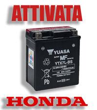 BATTERIA/YUASA YTX7LBS HONDA/SH/125/150 2001 2002 2003 2004 2005 2006 2007 2012
