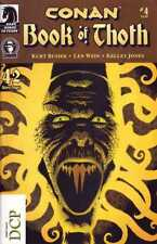 CONAN Book of Thoth #4 (of 4) New Bagged