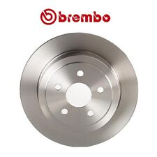 Rear Left or Right Solid Disc Brake Rotor 270 Brembo For Dodge Chrysler Plymouth